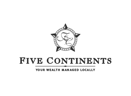 Five Continents